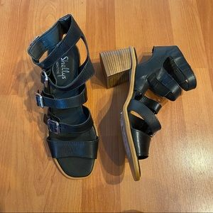 Shellys London Sandals